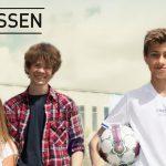 Klassen – Populær DR Ultra TV-serie får nyt liv i bogform