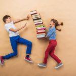 Drømmer du om at blive børnebogsforfatter? Kom til Store Pitch-dag på Forlaget Carlsen