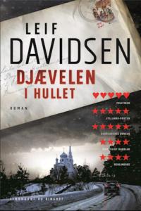 Djævelen i hullet, Leif Davidsen