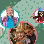 Bogforum for børn – Årets største bogfest for store og små