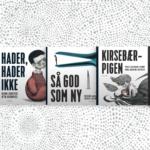 Carlsens billednoveller. Serie af stærke billedbøger til unge