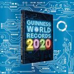 Guinness World Records 2020: Årets sjoveste og mest spektakulære bog