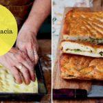 Jamie i Italien: Lav forrygende, fyldt foccacia med stjernekokken Jamie Oliver
