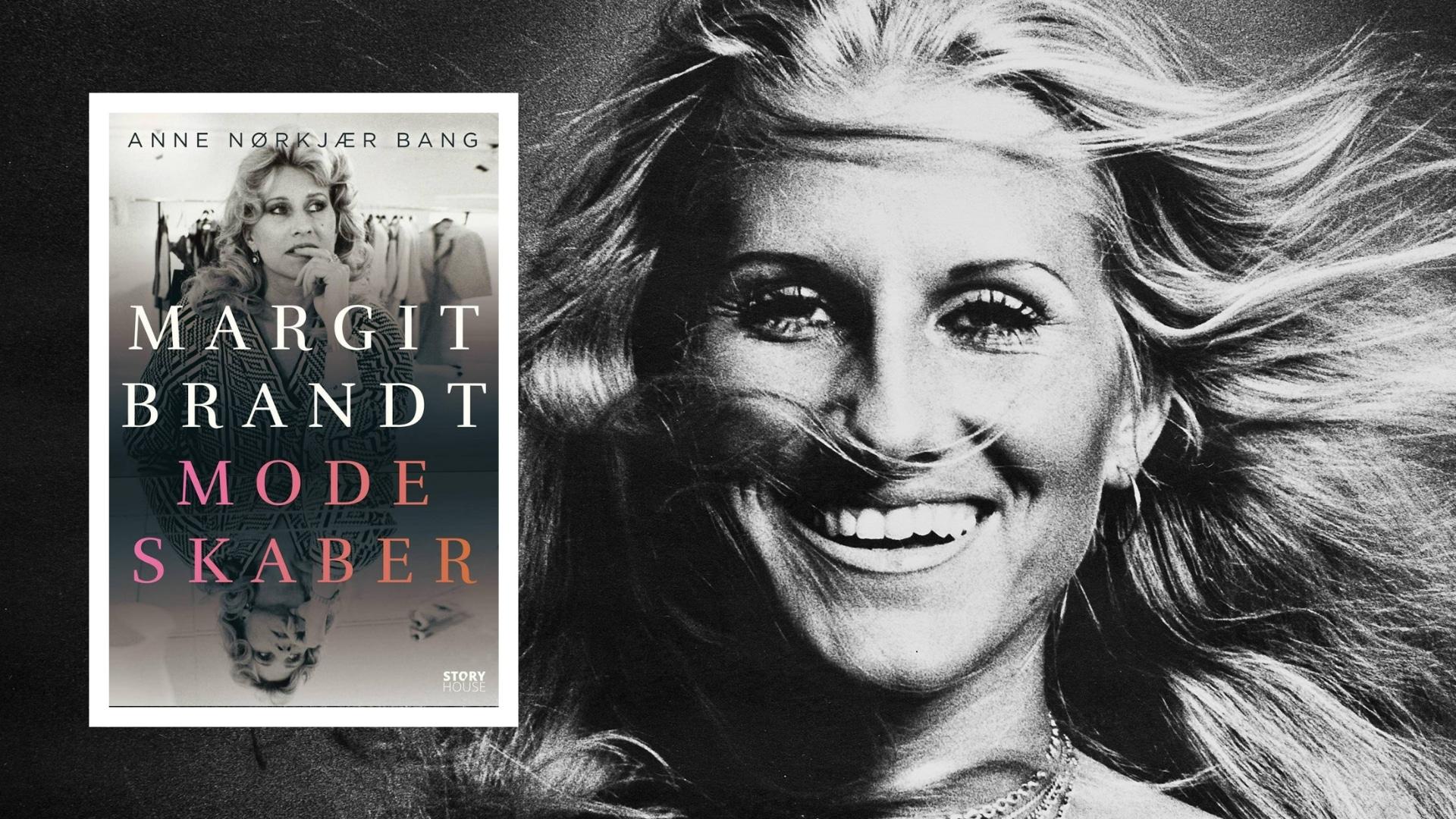 3f2a64cd18cc Første biografi om dansk modeikon  Hendes historie handler om os alle