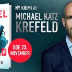 Ny krimi fra Michael Katz Krefeld hedder Mørket kalder
