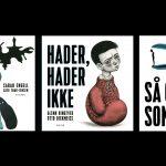 CARLSENS BILLEDNOVELLER: Ny serie af stærke billedbøger til unge