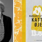 Margaret Atwood fortæller historier om det at være menneske