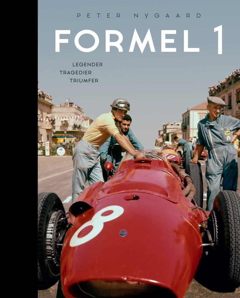 Formel 1, gaver til manden der har alt