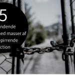 5 spændende krimier med masser af nervepirrende action