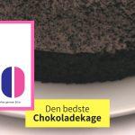 River Cafe: Lav den bedste chokoladekage med kokkene fra River Cafe