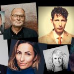 Mød de bedste krimiforfattere på BogForum 2018