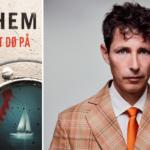 Stefan Ahnhem fornyer den svenske krimi. Nu kommer femte bog i serien om Fabian Risk