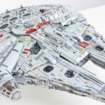 Ikoniske konstruktioner, der slår alle rekorder – i LEGO!