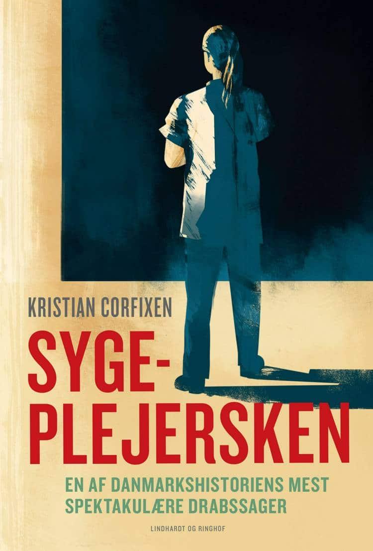 Kristian Corfixen, Sygeplejersken, biografi