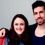 Becky Albertalli og Adam Silveras venskab er goals