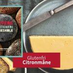 Meyers Glutenfri Bageskole: Lav citronmåne helt uden gluten