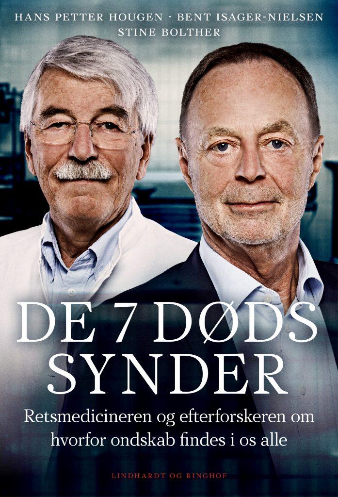 De 7 dødssynder af Hans Petter Hougen, Bent Isager-Nielsen og Stine Bolther