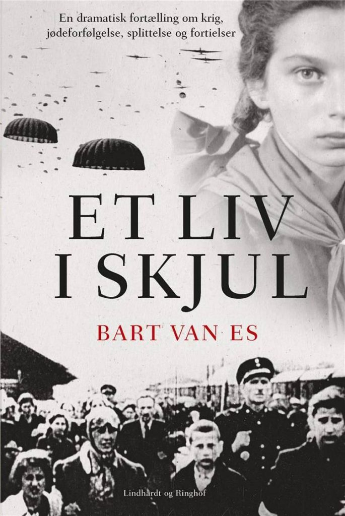Bart Van Es, Et liv i skjul