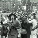 Modstandsfolk og mørklægningsgardiner. 6 bøger om Anden Verdenskrig i Danmark