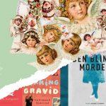 Julegaver: De bedste bøger til din søster, datter, bedste veninde