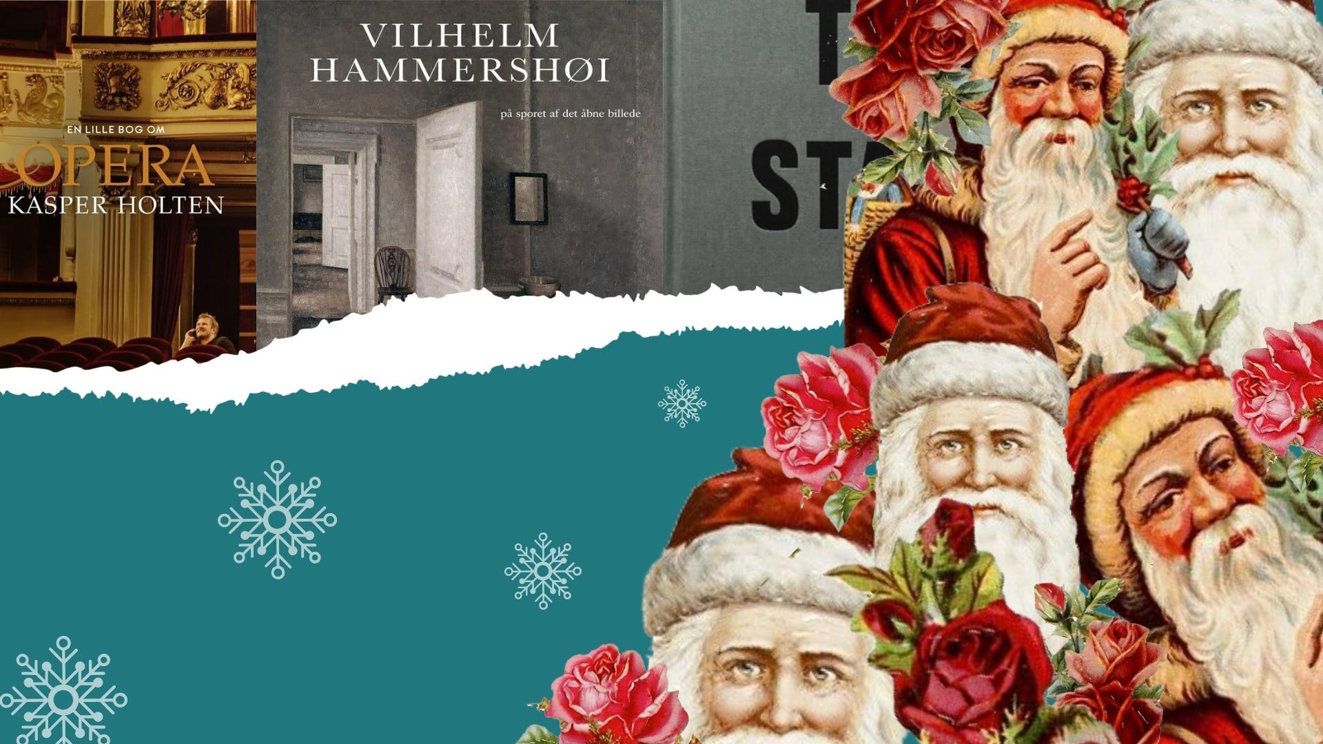 bedste bøger 2018, julegaver, kunst, kunstelsker