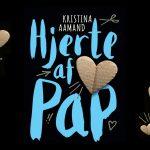 Hjerte af pap – Humoristisk serie for de 11-14-årige om livet i en sammenbragt familie