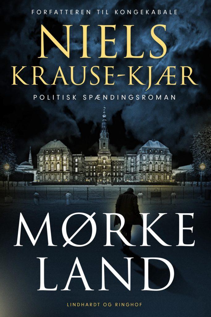 Mørkeland, bøger udgivet i 2019