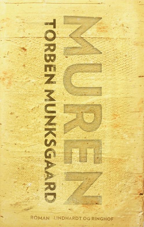Muren, Torben Munksgaard