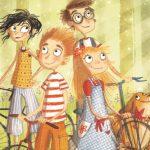 Tag med De 5 på eventyr! Børnebogsklassikere til en ny generation af læsere