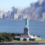 Forfatterpar på første parket til terrorangrebene på World Trade Center og Pentagon