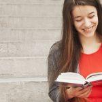 Sådan kommer du i gang med at læse young adult