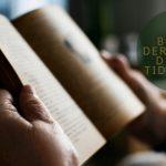8 romaner der tager dig på rejse i Danmarkshistorien