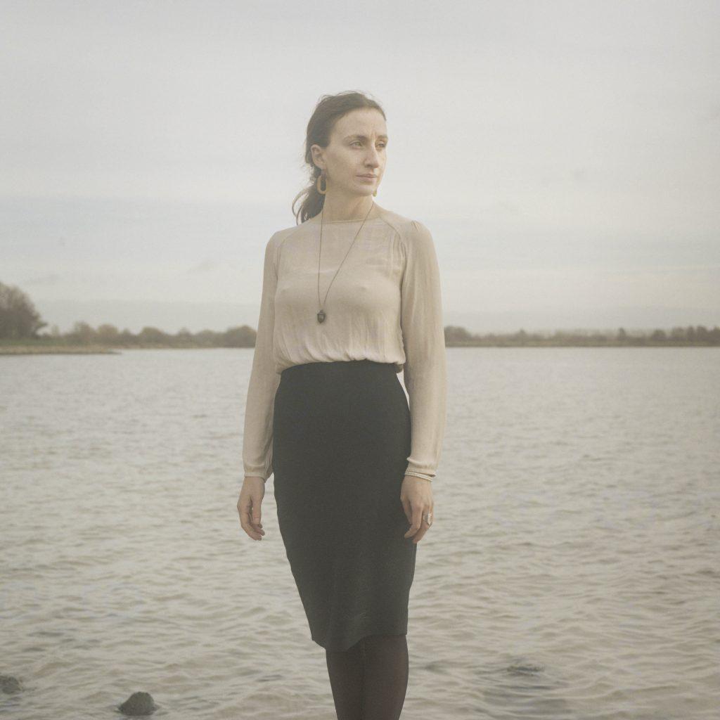 Amalie Langballe, forsvindingsnumre, debutroman, roman om sorg, sorg