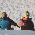 De bedste børnebøger til hygge i vinterferien