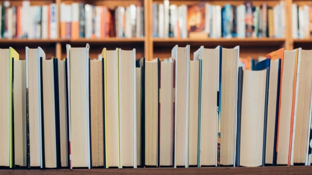 ulæste bøger, antilibrary, tsundoku