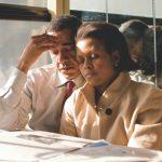 Michelle Obama: Vi prøvede på at få børn, og det gik ikke særlig godt