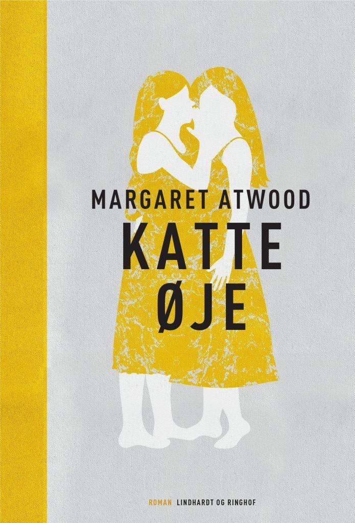 Margaret Atwood, Katteøje