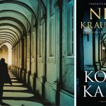 Niels Krause-Kjær på vej med opfølger til bestsellersuccessen Kongekabale