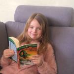 """""""Jeg fandt ud af, det var sjovt at læse – før troede jeg bare, det var tvang"""""""