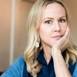 Camilla Grebe: Hvor langt vil vi gå for et like?