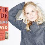 Sofie Linde: Jeg hadede at være gravid, men jeg elsker mit barn
