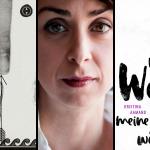 """Kristina Aamands """"For enden af din pegefinger"""" nomineret til stor litteraturpris i Tyskland"""