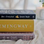 Får du ikke læst bøger, selvom du gerne vil? Lav en læseklub