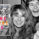 Smuglæs i biografien om Danmarks musikdronninger Anne, Sanne og Lis