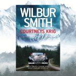 Wilbur Smith er klar med ny bog i Courtney-serien. Smuglæs i Courtneys krig her