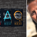 Bag om Chaos Walking – Eksklusiv Q&A med Patrick Ness