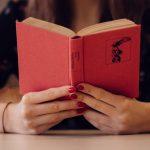 10 bøger på under 150 sider #LRLÆSER2019