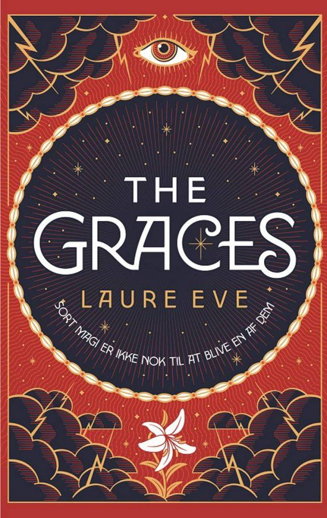 The Graces, Laura Eve, fantasy, fantasyroman, fantasy-roman,