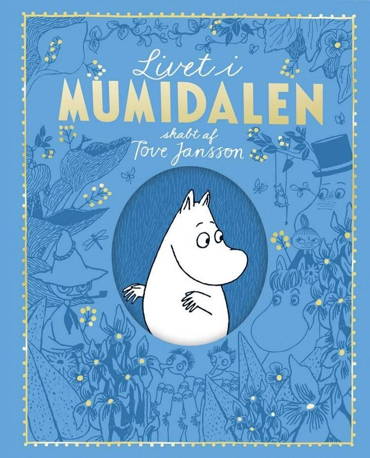 Mumitrolden, Mumidalen, Livet i Mumidalen, mumi, Tove Jansson