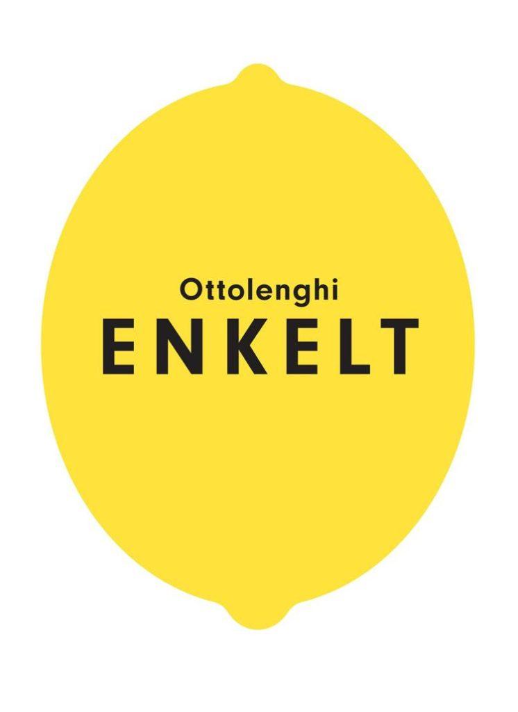 Enkelt, Yotam Ottolenghi, Ottolenghi, kogebog, kogebøger, nem mad, let mad, lækker mad